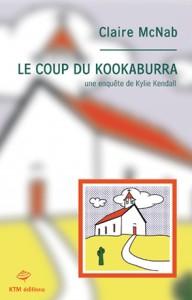 """Le Coup du kookaburra"" un roman policier lesbien de Claire McNab"